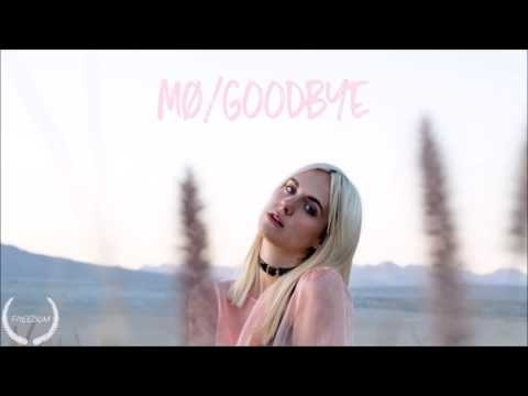 MØ - Goodbye (Audio)