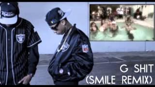 Tyga ft. Chris Brown / G Shit (Smile Remix)