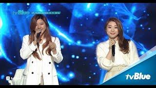 Đấu Trường Âm Nhạc Mùa 1 | Màn đối đầu của hai Vocal 'Khủng' Yeon Jung vs Juna