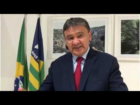 Wellington Dias regulamenta decreto e libera consumo de bebidas em bares e restaurantes