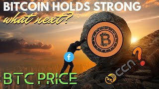 Bitcoin Price Bounces Back! Crypto Coin News vs Google, BTC at G20 - Cryptocurrency News