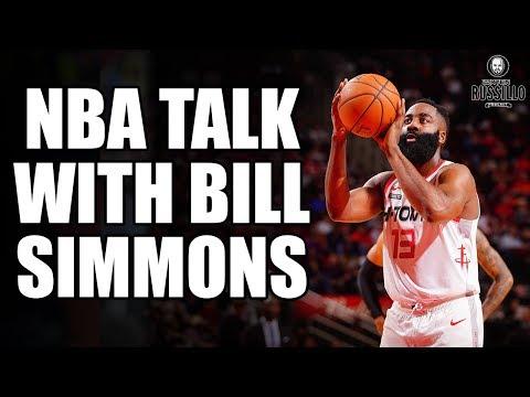Bill Simmons on the Polarizing Rockets. Plus, CFB With Bruce Feldman. | The Ryen Russillo Podcast