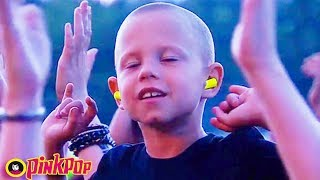 System Of A Down - Lonely Day Live PinkPop 2017 [HD   60 Fps]