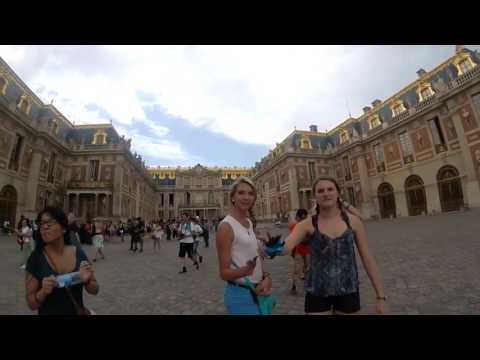 Students Travel to Paris, London and Rome Image