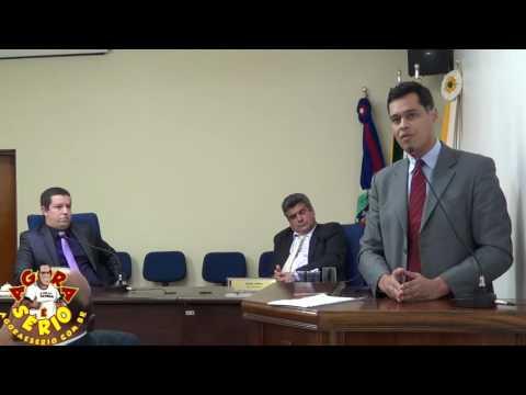 Tribuna Pedro Angelo dia 17 de Maio de 2016 - Explicação