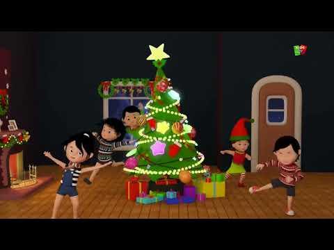 , title : 'Jingle di Bells | Canzone di Natale per Bambini | Christmas Song For Kids in 3D | Jingle Bells'