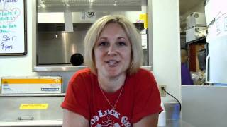 Best Restaurant in Manor, Texas - Kim Invites You to The Good Luck Grill