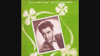 1948SinglesNo1/I'm looking over a four leaf cover by Art Mooney