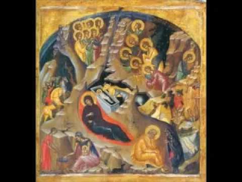 Χριστούγεννα 1995 Μητρ.Ι.Ν.Αγ.Νικολάου Βόλου