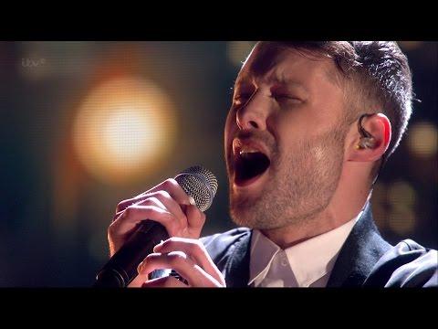 Calum Scott - Britain's Got Talent 2015 Semi-Final 5 (видео)