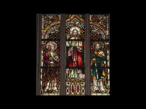 "Mendelssohn Bartholdy PAULUS Nr.7 Arie: ""Jerusalem"" – Patricia Zehme - Bel Canto Arias"
