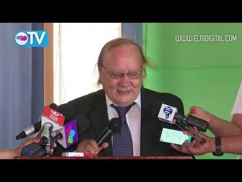 NOTICIERO 19 TV JUEVES 04 DE ABRIL DEL 2019