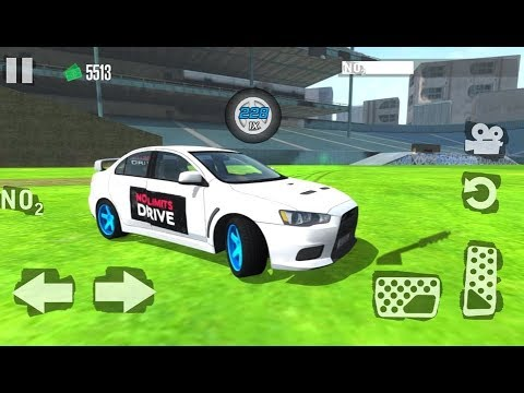Real Car Driving Simulator - Android Gameplay FHD