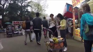 2015-04-12 Yoyogi Park 2