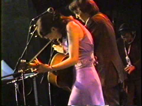 "Gillian Welch and David Rawlings, ""Caleb Meyer, "" Merlefest 2002"