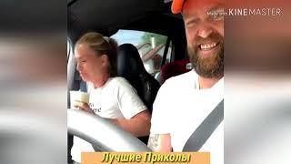 Подборка ПРИКОЛОВ #1 / РЖАКА 2018 ОКТЯБРЬ / Лучшие Приколы