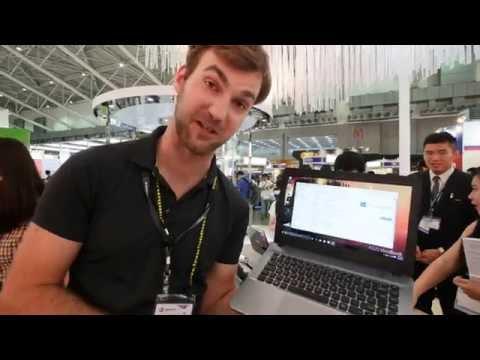 Asus VivoBook X441 bemutató videó