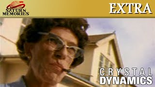 Crystal Dynamics Trailer (1996) [HD] [1080p]