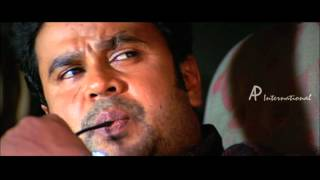 Chess Malayalam Movie  Malayalam Movie  Harishree Ashokan In Flat