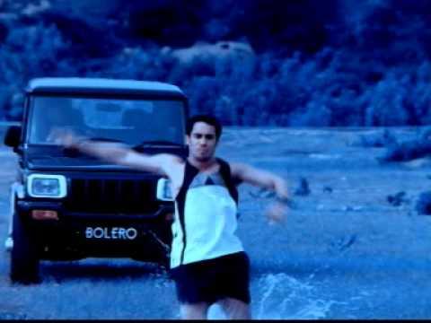 Mahindra Bolero - Road Runner