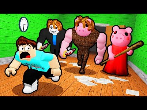 roblox bakon piggy event