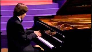 Chopin06 ブレハッチRafal Blechacz 英雄ポロネーズop 53