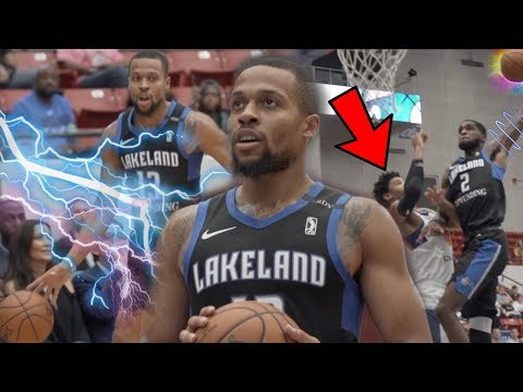 Isaiah Briscoe IS BACK! LEADS G League DEBUT With The MAGIC! Mp3