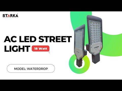 18 Watt LED Street Light