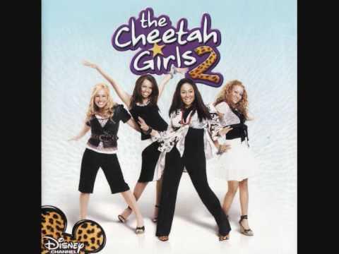 Música Cheetah Sisters (Barcelona Mix)