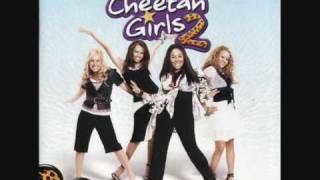 11.the cheetah girls 2-cheetah sisters barcelona mix