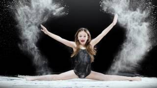 Powder Dance Photography - The Making Of Powder Art