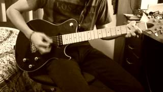 AC/DC Hold me back (Malcolm Young cover)