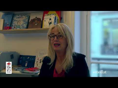 Béatrice Decroix - Editions Saltimbanque