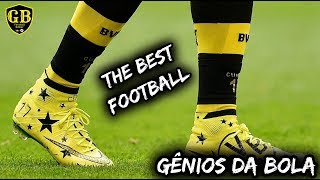 The Best Of Football Skills ● HD ● Unknown Brain - Superhero