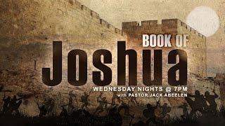 Joshua 2 - Rahab's Faith