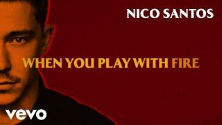 Musik-Video-Miniaturansicht zu Play With Fire Songtext von Nico Santos