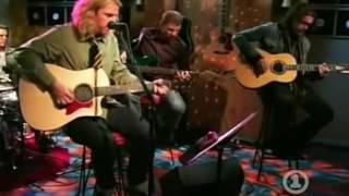 Collective Soul-Shine,live tv-avi