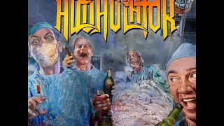 Alcoholator - Pounding Metal (Exciter Cover)
