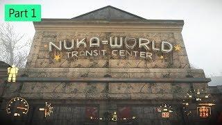 Welcome to Nuka-World