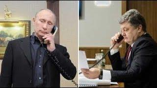 """Саакашвили сегодня:"""" Порошенко просит помощи у Путина"""""""