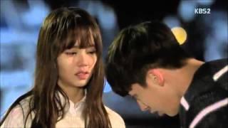 В последнюю секунду(Тэиль-Нам Джу Хек и Чона-Ким Со Хен)