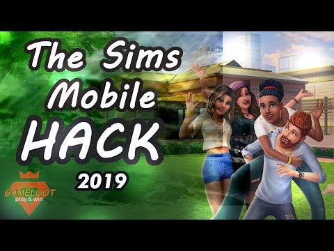 🥇 The Sims Mobile Cheats - The Sims Mobile Hack - Sims