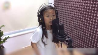 Call me maybe covered by 香港小巨肺 Celine Tam 譚芷昀