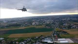 preview picture of video 'air2air Mi-2 56 BL Inowrocław'