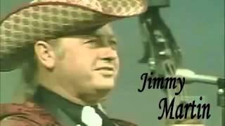 Jimmy Martin - We'll Meet Again Sweetheart
