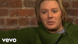 Clay Aiken - Creating The Album Webisode