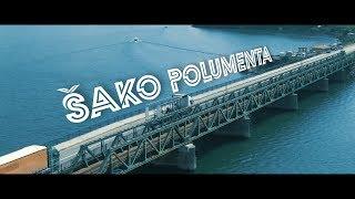 SAKO POLUMENTA   CESTE (OFFICIAL VIDEO 2019)