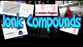 Grade 10 Science (SNC2P): Ionic Compounds