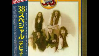 Around And Around  - 38 Special   (1977)