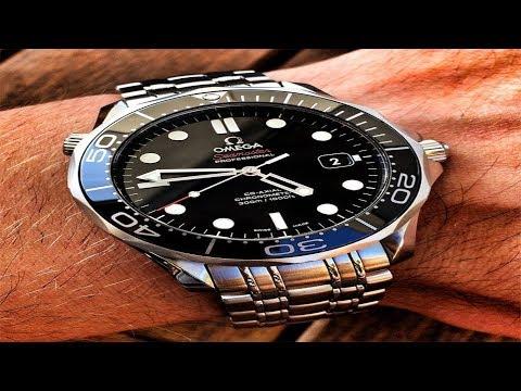 Top 7 Best Omega Watches Under $6000 Amazon 2019